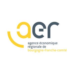 L'Agence Economique Régionale de Bourgogne Franche Comté est partenaire de la Vallée de l'Energie