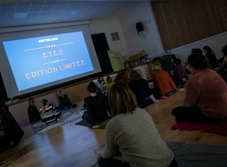 ALL FOR US! : l'événement réseau féminin nouvelle version à Belfort