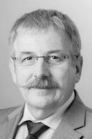 Jean-Luc Habermacher Président de la Vallée de l'énergie